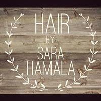 Hair By Sara Hamala