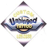 Unhinged Custom Tattoos