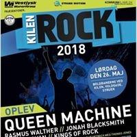 Kilen Rock
