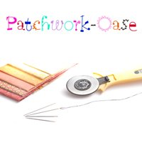 Patchwork-Oase