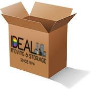 Ideal Moving and Storage Inc.