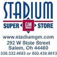 Stadium Gm