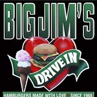 Big Jim's Drive In Restaurant | The Dalles OR