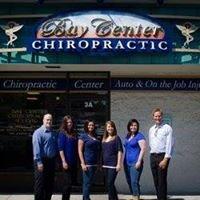 Bay Center Chiropractic & Massage