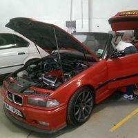 Finishline Automotive