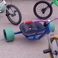 Drift Trike Pinas