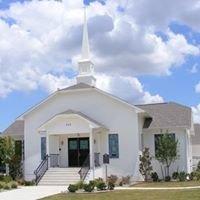 First Baptist Church of Murphy Texas