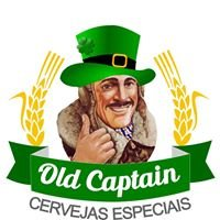 Old Captain Cerveja Artesanal