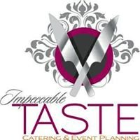 Impeccable Taste Catering and Event Planning