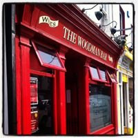 The Woodman Bar Waterford