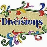 Diversions Needlepoint
