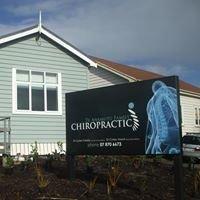 Te Awamutu Family Chiropractic