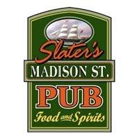 Slater's Madison Street Pub