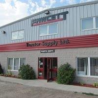 Fawcett Tractor Supply Ltd
