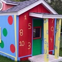 Pelly Child Care Center