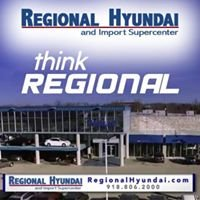 Regional Hyundai