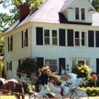 Cecile's House (B&B)
