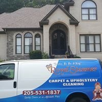 Royal Steamer Carpet Cleaning