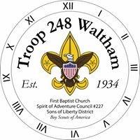 Troop 248 Waltham