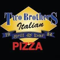 Two Brothers Italian Grill & Bar