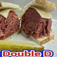 DYNAMIC DUO BEVERAGE AND DELI