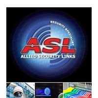 Allied Security Links