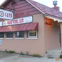 The Wagon Wheel Cafe