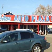 Selma Auto Plaza