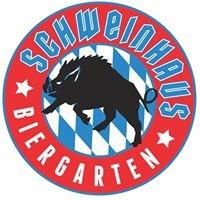 Schweinhaus Biergarten