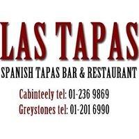 Las Tapas Greystones