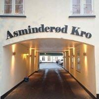 Asminderød Kro