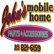 John's Mobile Home Parts & Accessories