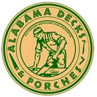 Alabama Decks