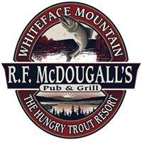 R.F McDougall's Pub