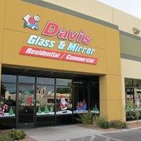 Davis Glass & Mirror, Inc.
