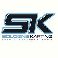 Sologne Karting - Circuit International de Salbris