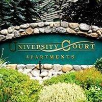 University Court Apartments