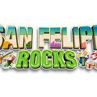 San Felipe Rocks
