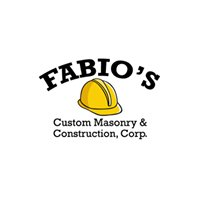 Fabio's Custom Masonry & Construction, Corp