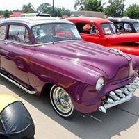 Eugene's Muffler & Show Cars