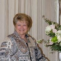 Happy Feet Weddings / Pastor/Chaplain Weber