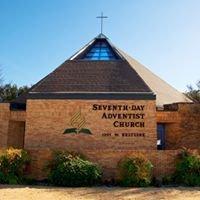 Richardson Seventh-Day Adventist Church