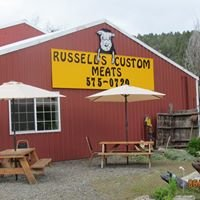 Russell's Custom Meats & Deli