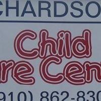 Richardson's Child Care Center