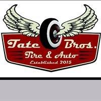 Tate Bros. Tire & Auto