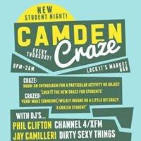 Camden Craze