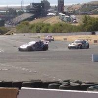 Infineon Racetrack