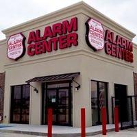 Alarm Center Security Systems, Inc.