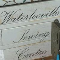Waterlooville Sewing Centre