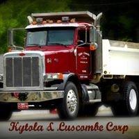 Kytola & Luscombe Corp.